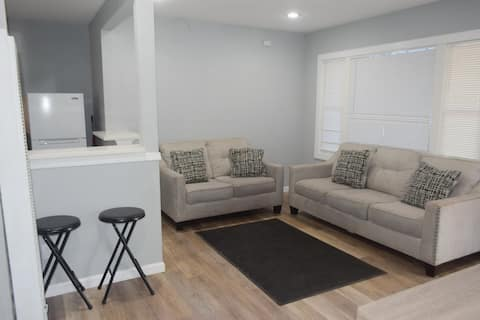 2 Bedroom in the heart of Oroville