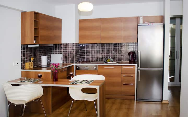 Enjoy The Cosy Residence in Kadikoy