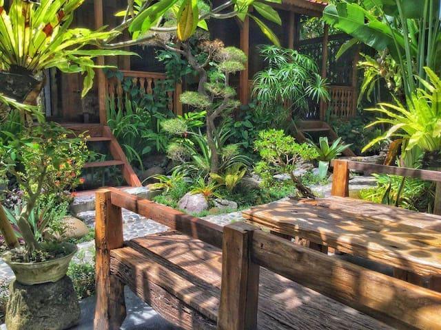 Melati Bali Homestay Canggu - North Kuta