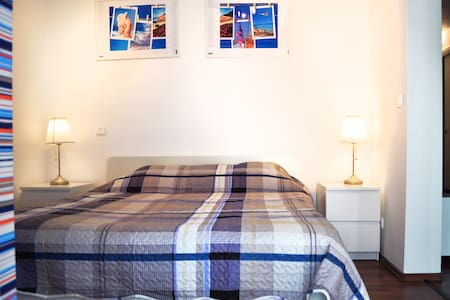 StudioRosu Apartment - Mangalia - Apartment - 1