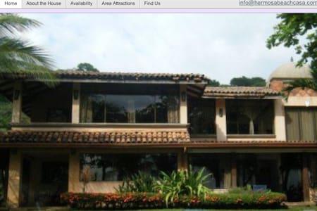 Beautiful Spanish Colonial House