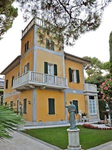Appartamento in Villa stile Liberty. - Misano Adriatico - Apartment