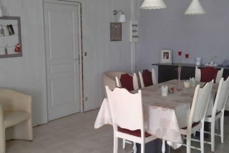 Maison de charme dans la petite suisse du nord - Liessies