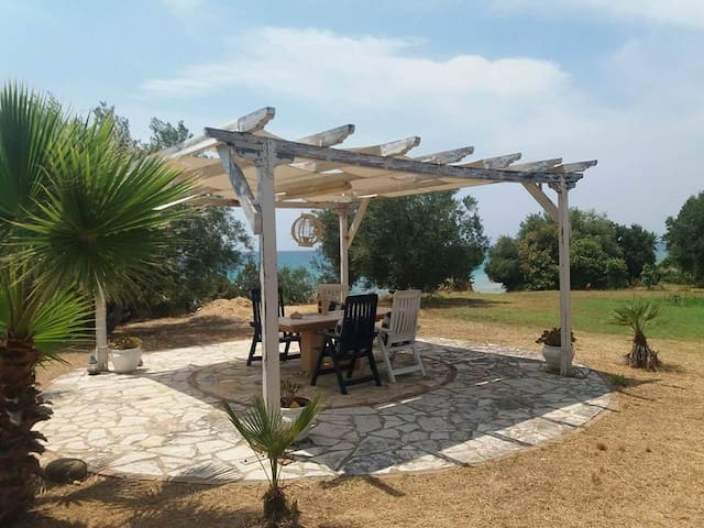 """Riza Resort"""