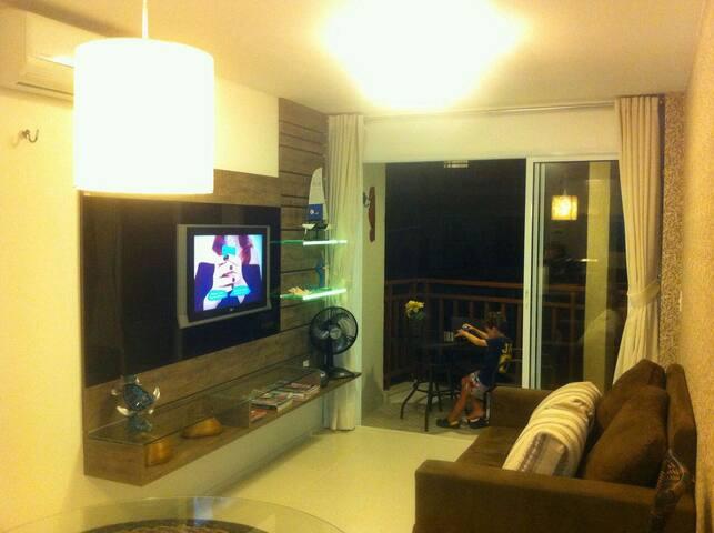 Beach Park Wellness Resort - Aquiraz - Wohnung