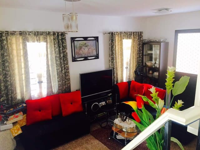 Fully Furnish Camella  Vacation Guest house