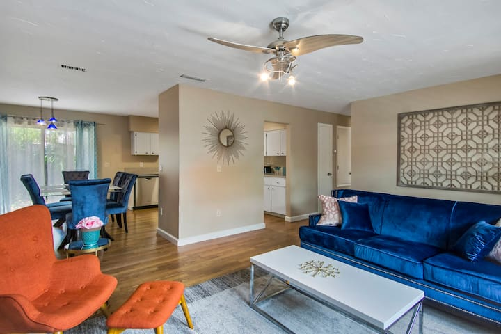 ROLLINS/PARK AVE 3BEDROOM HOUSE