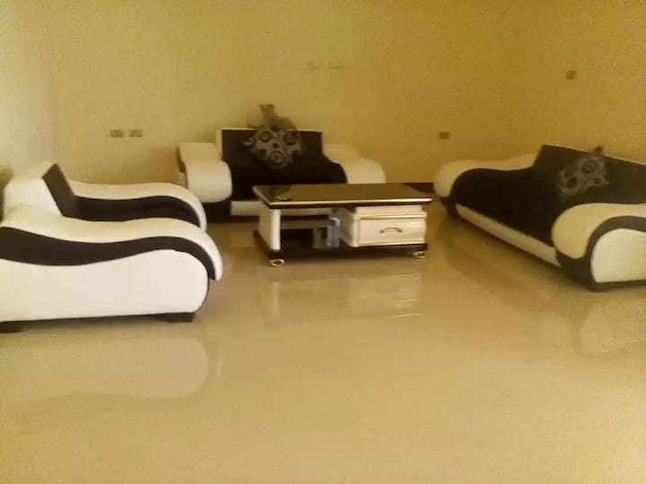 Bazawit bunglow furnished