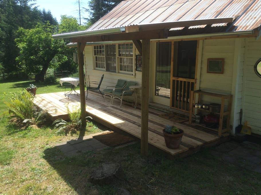 Le Porch