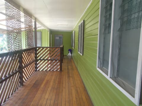 Green Inn Guest House