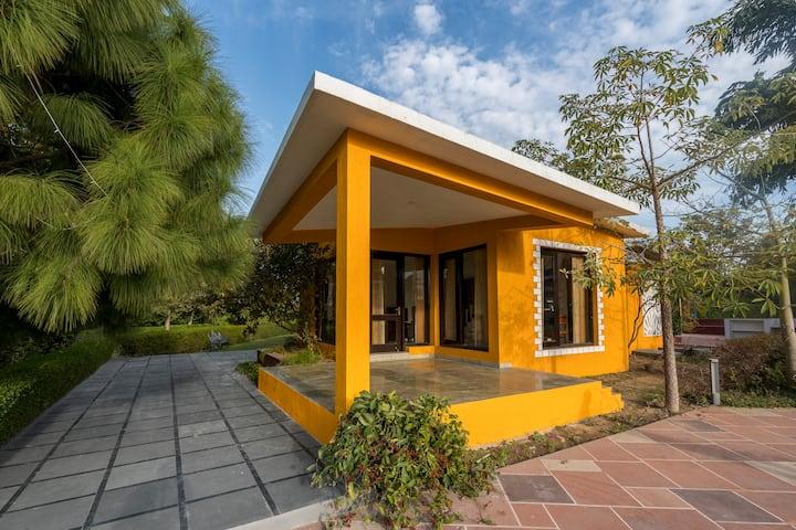 Alaia Villa-2bedroom Villa-pool with Private slots