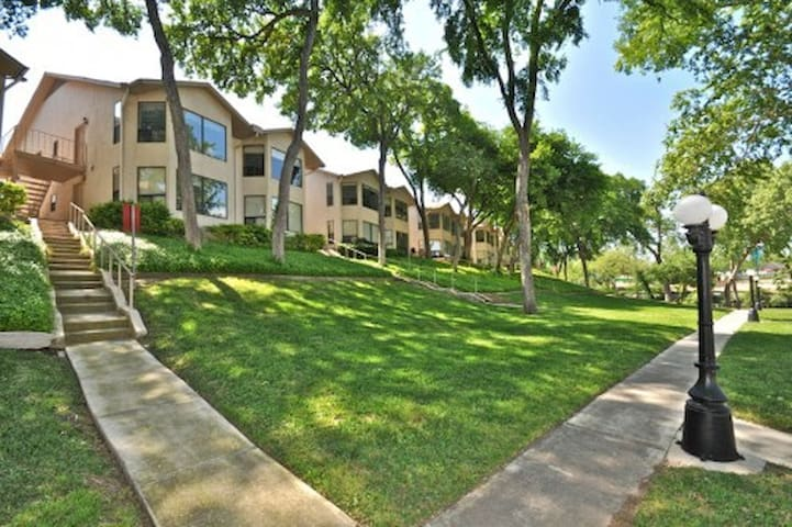 River Park Apartments New Braunfels
