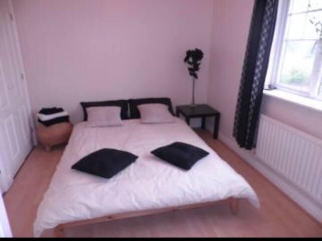 Lichfield Room