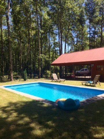 Casa en condominio Pucón,relax total para familias - Pucón - Rumah