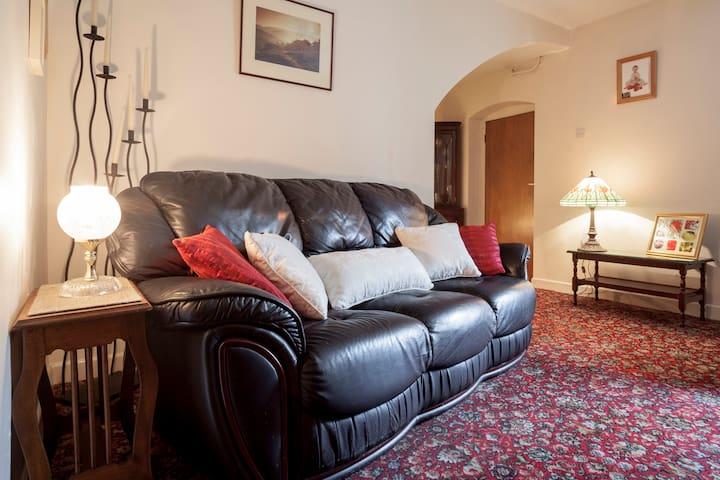 Lovely Apartment in Prime Location Ballsbridge, D4