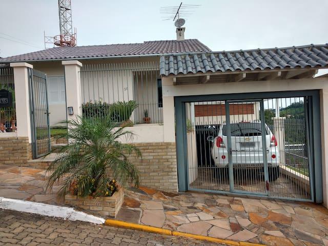 Casa Montiel - São Pedro da Serra