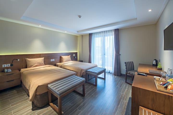 Suite Room - Sofia Tam Dao Hotel $ Spa