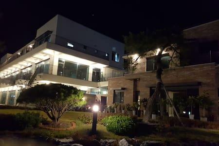 예스파크 이천세라믹랜드-패밀리룸