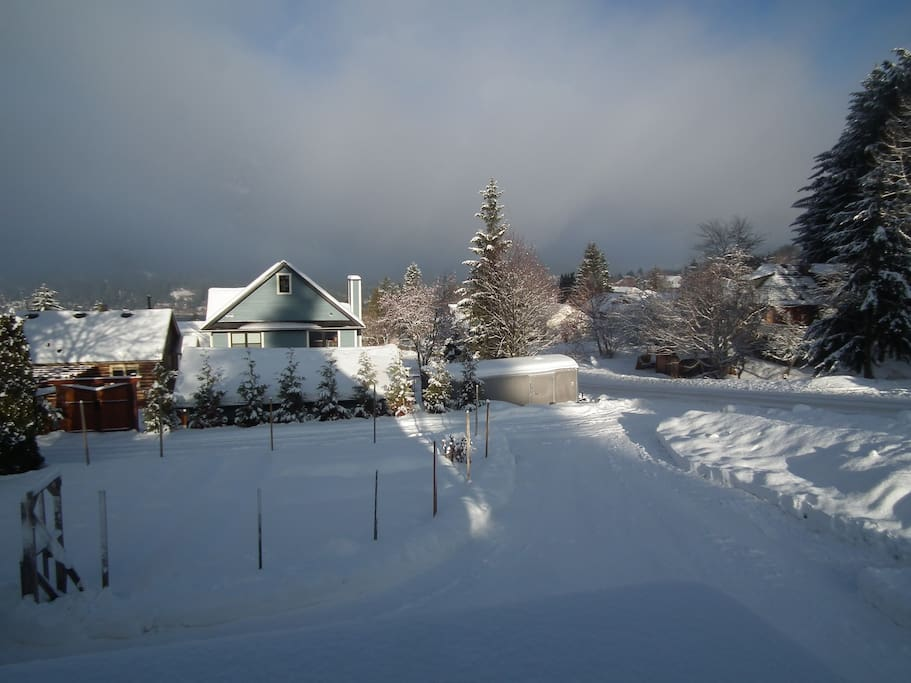 what winter can be like