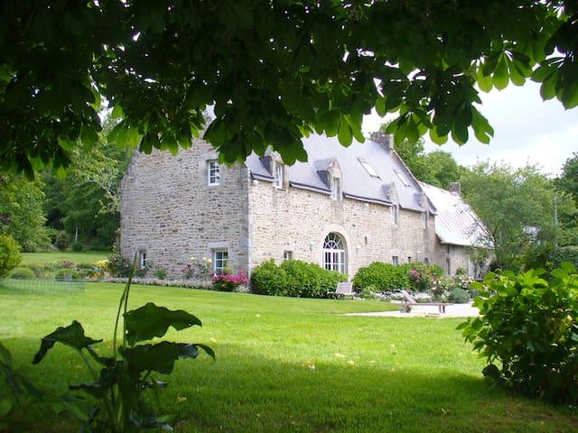 Maison de famille à louer - Languidic - Rumah