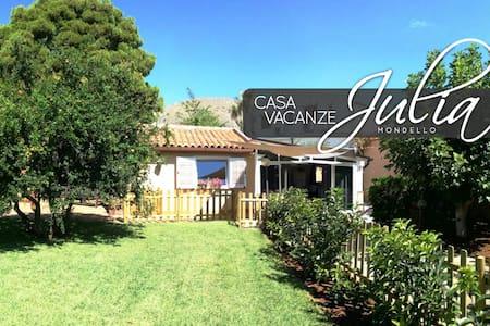 Casa Vacanze JULIA | Mondello - Palermo