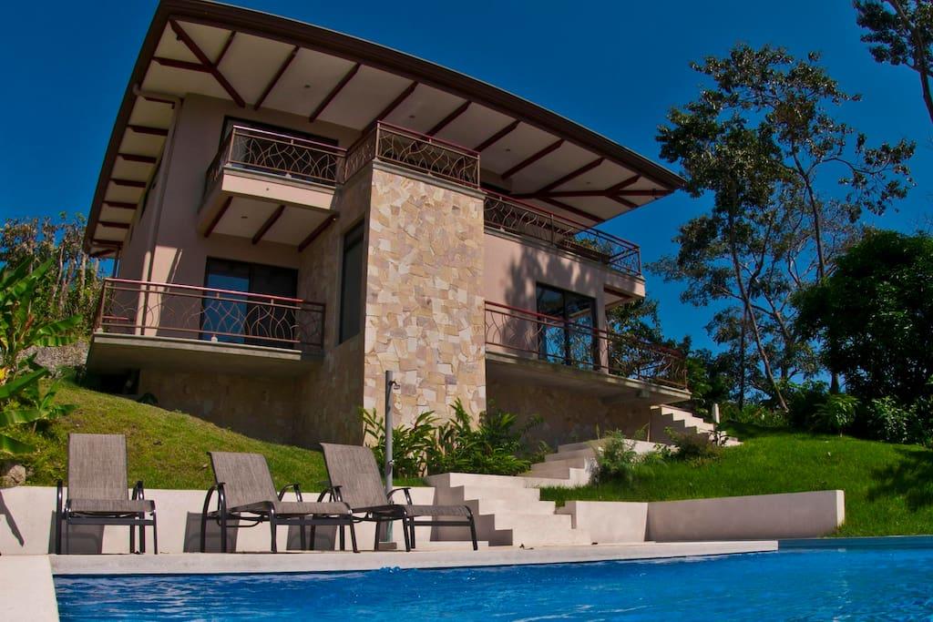 Villa Sonrisas