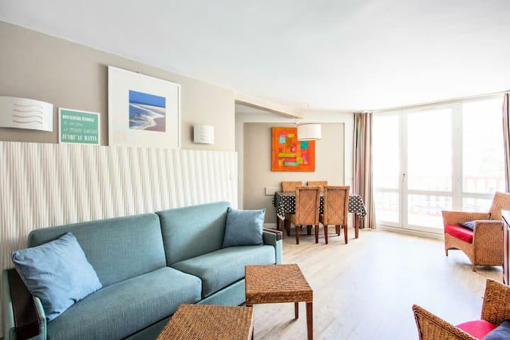 Appartement Sélection 1 chambre (5 personnes) 214704