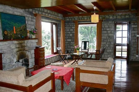 Dalhousie Retreat - A Cottage