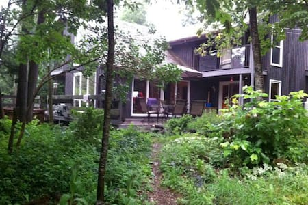 Riverside Retreat - Single Room - Markdale - Dom