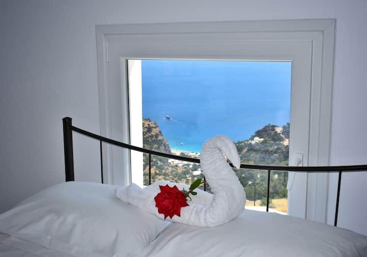Mountain & Sea Villa
