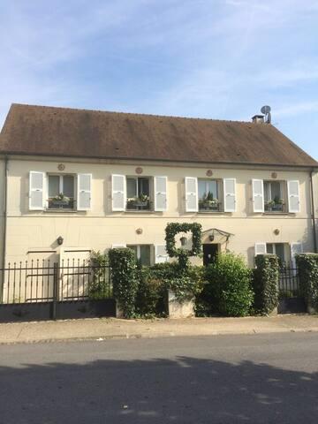 Suite parentale 2/4 personnes - Soisy-sous-Montmorency - Casa