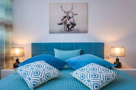Stag Apartments 48 m2 - Karkonosze