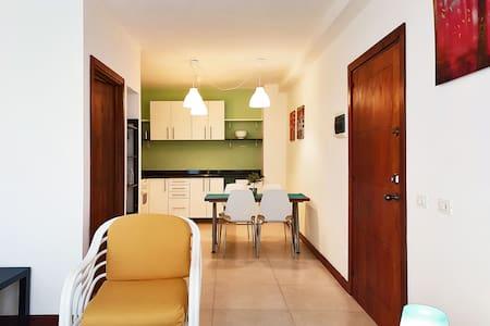 Nuevo y Lujoso apartamento en centro de La Romana - La Romana