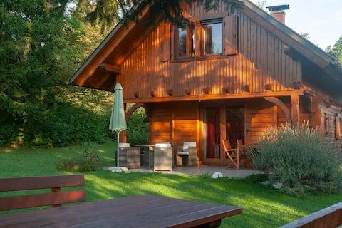 Cottage Bala