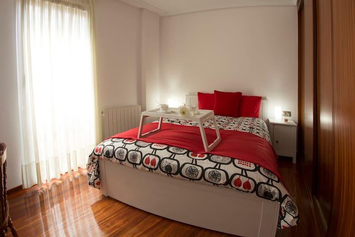 Apartamento Haro - Haro - Wohnung