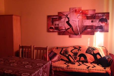 grazioso appartamentino in centro - Sassari - Casa