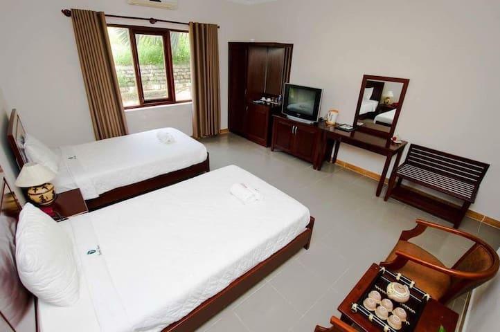 Peaceful Resort Superior Seaview