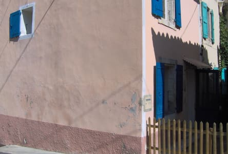 Maison de village Vedène calme et soleil - Vedène - Rekkehus
