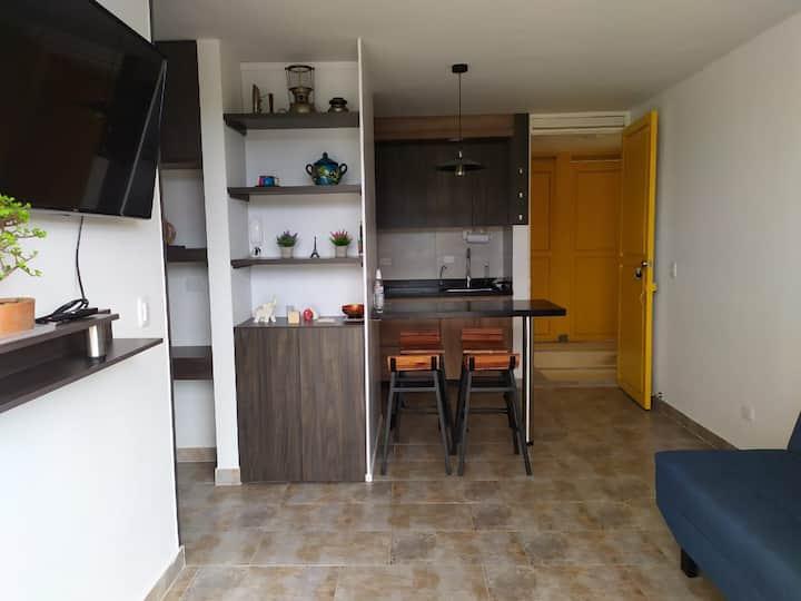 Espectacular Apartamento En Girardot!!