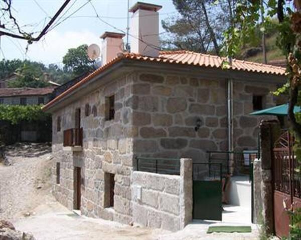 Abrigo no Gerês - Campo do Gerês