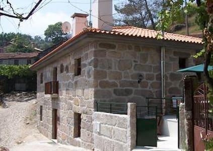 Abrigo no Gerês - Campo do Gerês - Ev