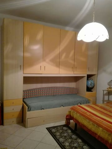Gianpiero - Sennori - Appartement