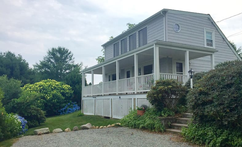MATUNUCK! Walk to Beach! Weeks in August available