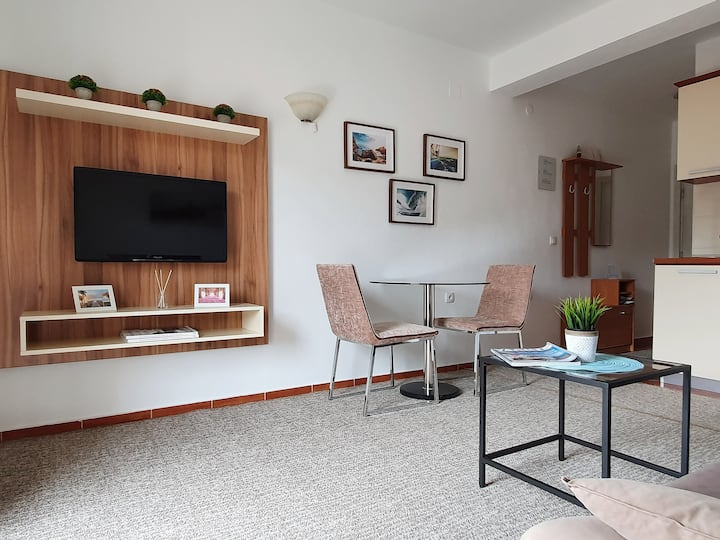 ~Sunny Orange~ M Tomovic Apartments