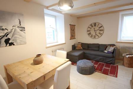 Apartment Francesca - Dolomites Holidays - Soraga