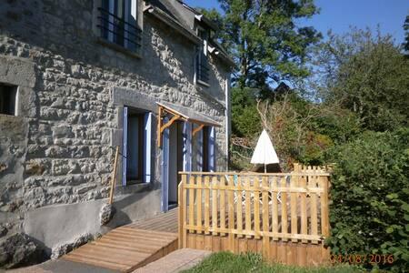 nature,calme et magnifique panorama sur le Sancy - Le Mont-Dore - Appartement