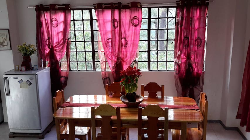 Bethel Vacation House - Baguio - Wohnung