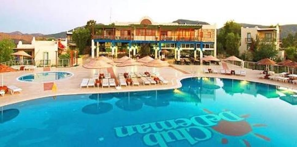 Bodrum Club Dedeman