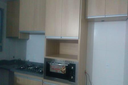 Apartamento a 3km da PUC, 1 quarto para aluguel