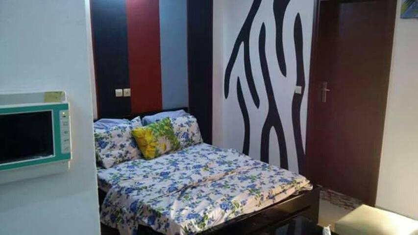 Studio Meublé - Abidjan - Wohnung